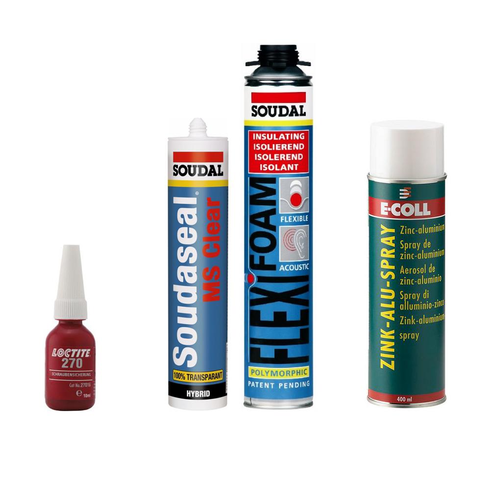 chem. technische Produkte