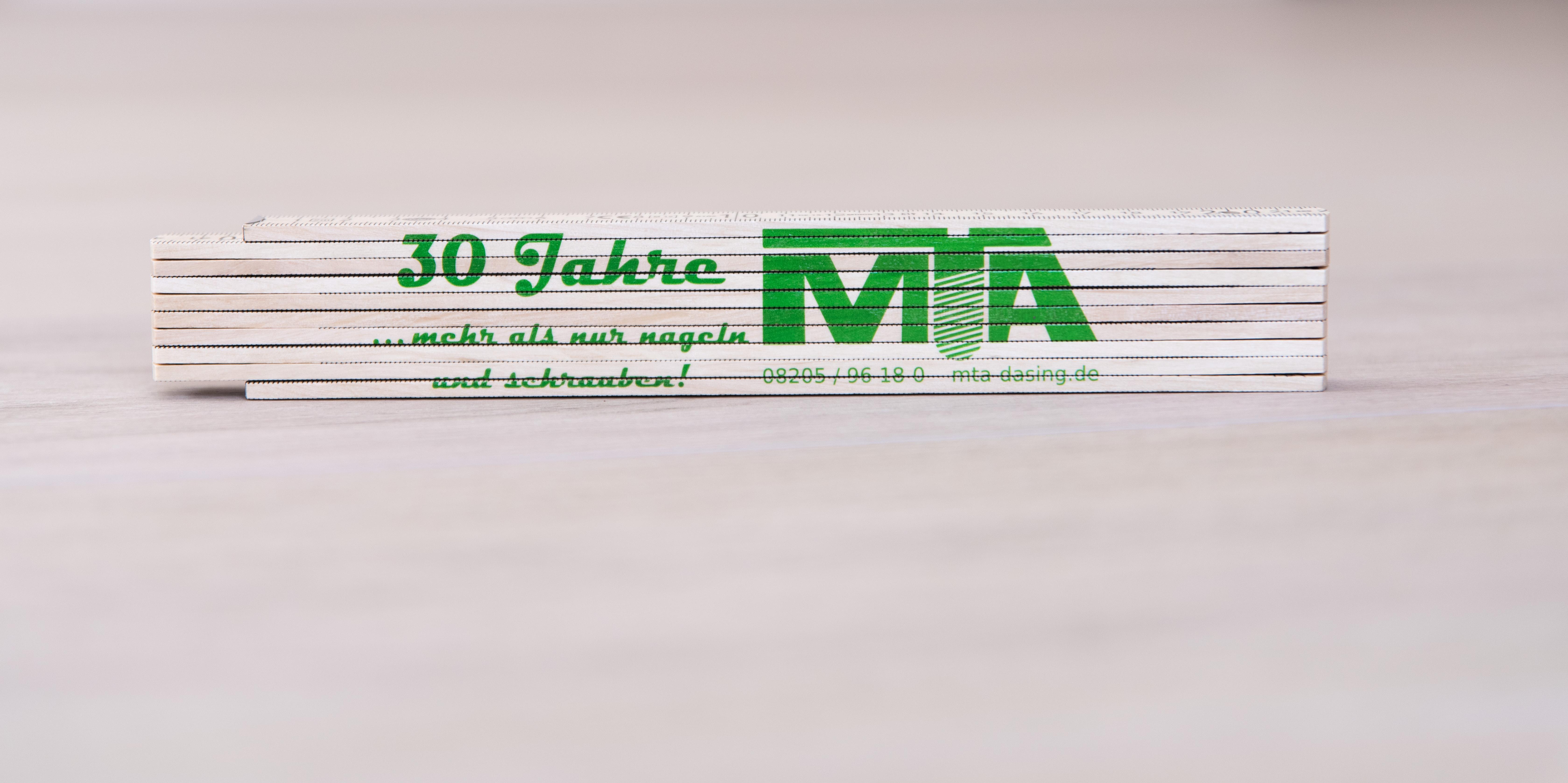30 Jahre MTA Dasing