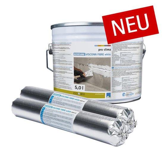 Aerosana-Visconn-Fibre-WHITE-Der-faserarmierte-weiße-Dichtstoff-Im-Schlauchbeutel-oder-5L-Eimer